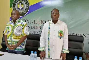 « Quand beaucoup d'entre nous dans ce pays ont trahi Ali Bongo Ondimba,  moi j'ai dit non » (Ali Akbar Onanga Y'Obegué)