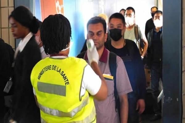 Coronavirus : le gouvernement gabonais menace d'ester en justice toutes les personnes réfractaires au confinement