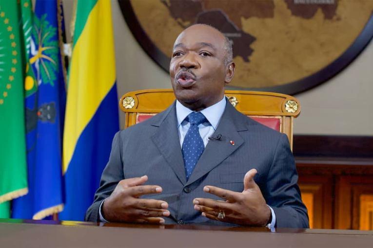 Déclaration intégrale du président Ali Bongo Ondimba ce 18 mars 2020