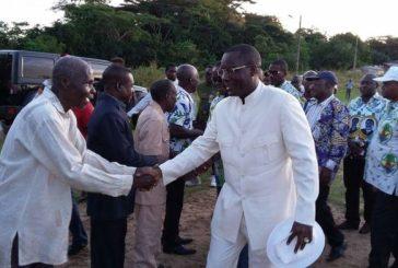 Malgré sa réhabilitation au sein du PDG, Ali Akbar Onanga devra batailler fort pour reconquérir son siège  de député