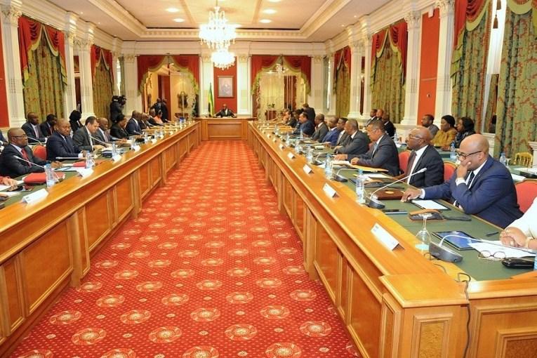Conseil des ministres ce jeudi 3 septembre à Libreville