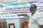 Très malade Féfé Onanga peine à trouver l'argent pour aller se soigner en Tunisie