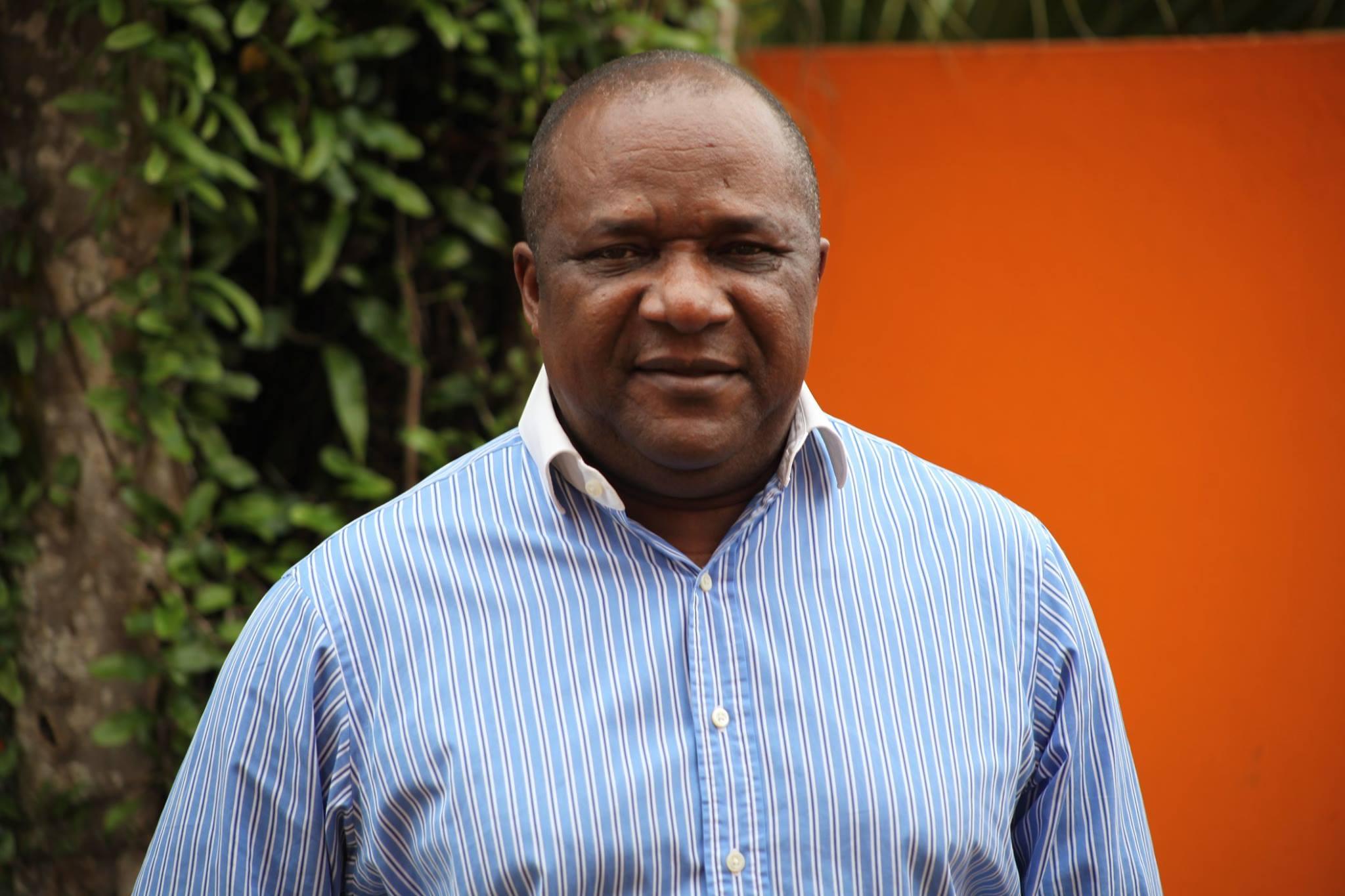 Alerte : Léandre Nzue victime d'un malaise cardiaque (famille)