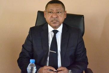 Grève dans les régies financières : les négociations se feront dans le cadre d'échanges interministériel, selon Jean Marie Ogandaga