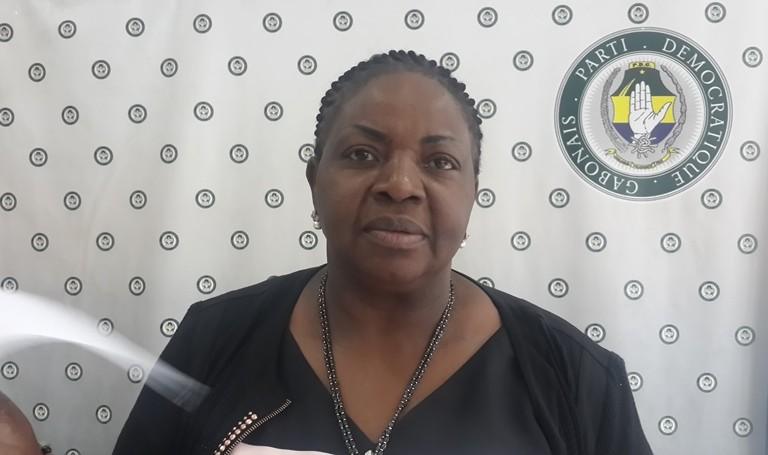 Clémence Mezui, une femme de poigne est décédée au CHU d'Angondje