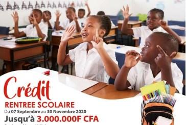UBA lance la campagne crédit rentrée scolaire