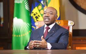Allocution d'Ali Bongo à l'ouverture de la 75ème session de l'assemblée générale des Nations Unies