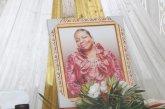 Le PDG a rendu un dernier vibrant hommage à Clémence Mezui Mboulou