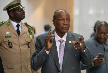 Guinée : Alpha Condé prié de ne pas couper internet pendant et après la présidentielle du 18 octobre