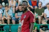 Guélor Kanga de retour cette semaine en UEFA Europa League