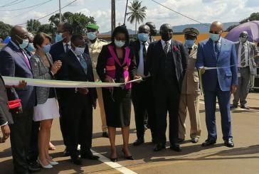 La RSE devra désormais tenir compte des aspirations des populations de Moanda selon le Ministre des Mines Vincent De Paul Massassa