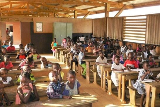 Gabon: résultats du CEP 2020
