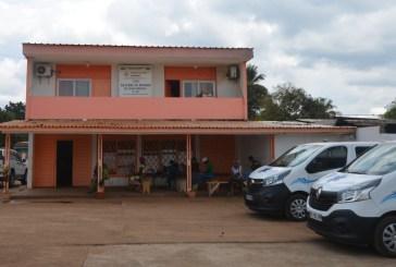 Le Samu Social gabonais s'enracine à Moanda grâce à un partenariat avec la COMILOG