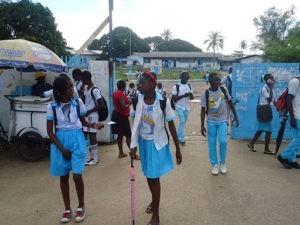 Gabon: tous les résultats du BEPC 2020