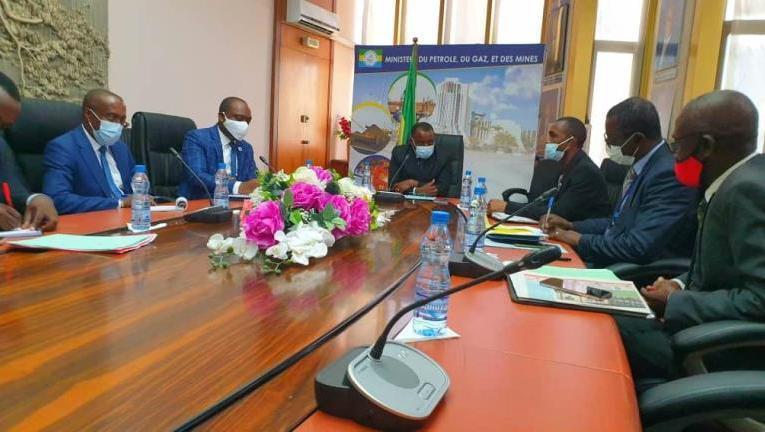 Dissolution de la GOM : l'ONEP ne lâche pas la pression sur Vincent de Paul Massassa