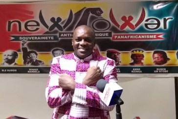Privat Ngomo demande des comptes à Jean Ping 4 ans après sa « victoire »