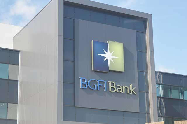L'ouverture d'un compte bancaire en lignedésormais possible à BGFIBank Gabon