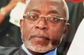 Gabon: le bâtonnier Lubin Ntoutoume sur une chaise éjectable