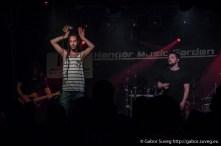 Subscribe 15 éves turné @ Hangár Music Garden Sopron / 4 © Gabor Suveg