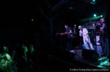 PASO Best Of Tour @ Sopron, Hangár Music Garden / 3 © Gabor Suveg