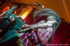 ZSELENSZKY, 'LENSKY MOB & TRICK koncert @ Búgócsiga Akusztik Garden / 11 © Gabor Suveg