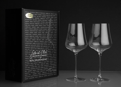 Gabriel-Glas, The Perfect Holiday Gift!