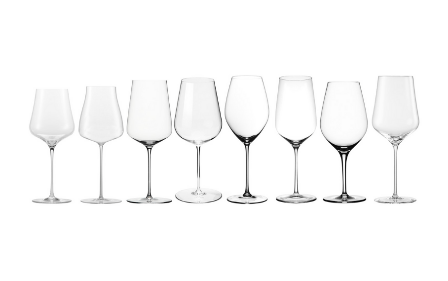 Club Oenologique: What's the best all-round wine glass?