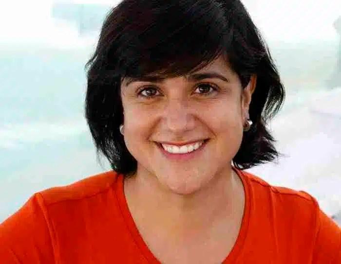 Gabriela Encina - Psychologist & Expat Coach