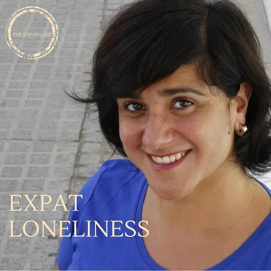 Podcast: Expat Einsamkeit