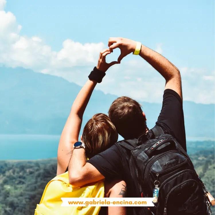 4 maneras de navegar tu relación multicultural - tu pareja no es tu enemigo
