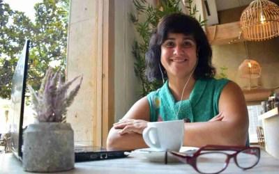 Acompañamiento Psicológico Online para Mujeres en el Extranjero con Gabriela Encina