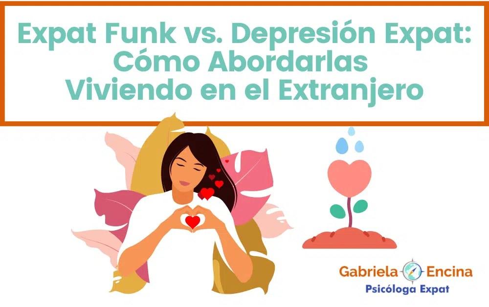Expat Funk vs. Depresión Expat