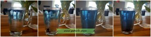 Black Goji Berry Water too hot | Gabriela Green