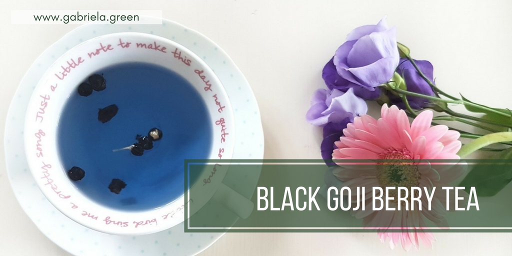 What-is-Black-Goji-Berry-Tea -Gabriela-Green - www.gabriela.green