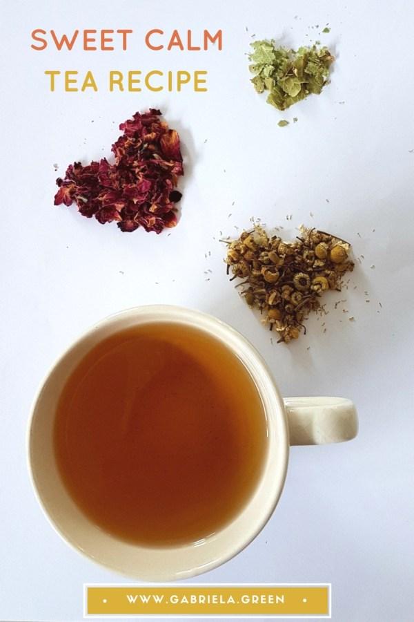 Sweet Calm Tea recipe - www.gabriela.green (2)