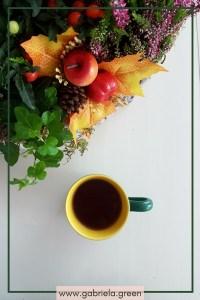 Autumn Tea Meditation - Gabriela Green - www.gabriela.green
