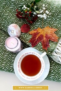 10 reasons to love the colourful autumn - Gabriela Green - www.gabriela.green