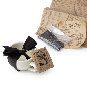 Tea Leaf Reading Kit Gift Ideas For Tea Lovers