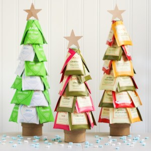 christmas-tea-trees Gift Ideas For Tea Lovers