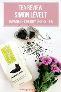 Tea review_ Simon Lévelt Japanse Kers (Japanese cherry)_ www.gabriela.green