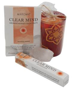 Healing Clarity Kit With Essential Oils And Clear Quartz (1)