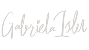 Gabriela Isler - Firma