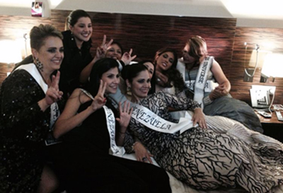 Gabriela Isler - Miss Universo