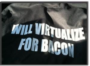 VMware PEX: Own the shirt!