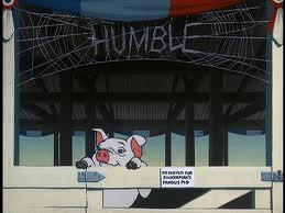 Humbled I Am – vExpert 2013