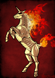 #SNLDD Episode 2: Rise Ye Unicorns