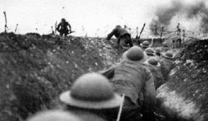 trench-warfare