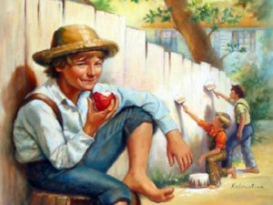 EMC's Tom Sawyer Strategy for Hyper Converged
