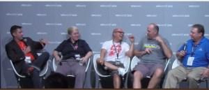 In Tech We Trust – Live from VMworld 2015