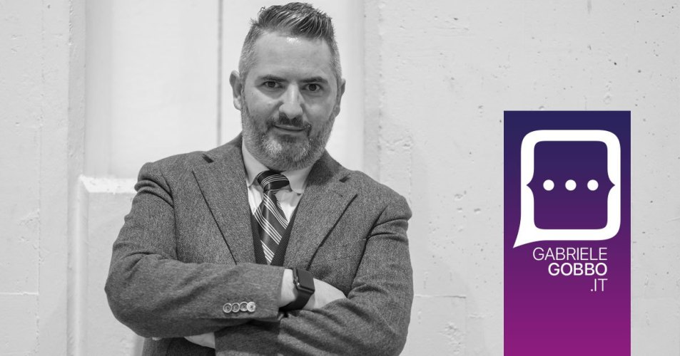 Gabriele Gobbo: Digital Strategist & Speaker   About